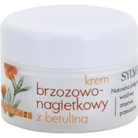 Sylveco Face Care Hautcreme mit Ringelblume für empfindliche und irritierte Haut  50 ml