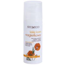 Sylveco Face Care crema protectora para pieles mixtas y grasas   50 ml