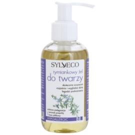Sylveco Face Care beruhigendes Reinigungsgel für das Gesicht  150 ml