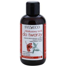 Sylveco Face Care tonik łagodząco-oczyszczający z hibiskusem  150 ml