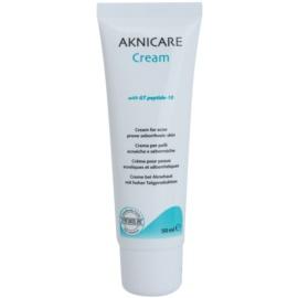 Synchroline Aknicare  krém proti akné při seboroické dermatitidě  50 ml