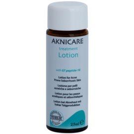 Synchroline Aknicare  tratamiento localizado para pieles con acné y dermatitis seborreica  25 ml