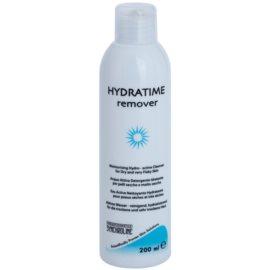 Synchroline Hydratime feuchtigkeitsspendendes Reinigungsgel für trockene und sehr trockene Haut  200 ml