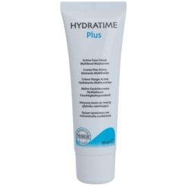 Synchroline Hydratime Plus Feuchtigkeitsspendende Tagescreme für trockene Haut  50 ml