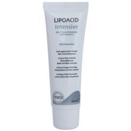 Synchroline Lipoacid Intensive crema facial antiarrugas con vitamina C  50 ml