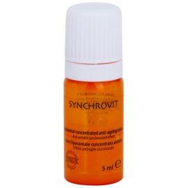 Synchroline Synchrovit C liposomalne serum przeciw starzeniu skóry 6 szt.  6 x 5 ml