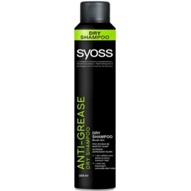 Syoss Anti Grease champô seco  200 ml