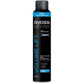 Syoss Volume Lift Trockenshampoo für mehr Volumen  200 ml