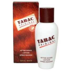 Tabac Tabac After Shave Lotion for Men 100 ml