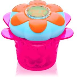 Tangle Teezer Magic Flowerpot Haarbürste für Kinder Popping Purple