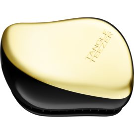 Tangle Teezer Compact Styler Hair Brush Gold Rush