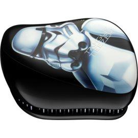 Tangle Teezer Compact Styler Star Wars kartáč na vlasy cestovní typ Stormtrooper