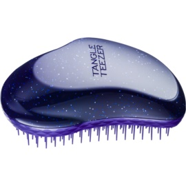 Tangle Teezer The Original brosse à cheveux type Purple Glitter