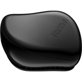 Tangle Teezer Compact Styler Hair Brush Black Sizzle