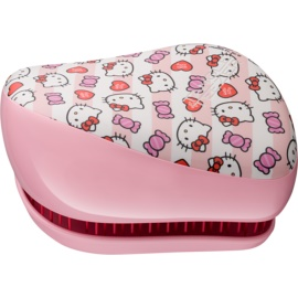 Tangle Teezer Compact Styler Hello Kitty brosse à cheveux type Hello Kitty Candy Stripes
