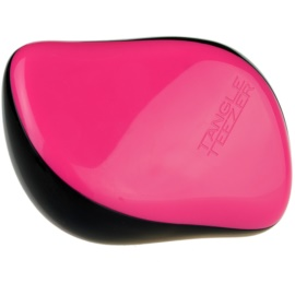 Tangle Teezer Compact Styler Hair Brush Pink Sizzle