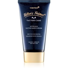 Tannymaxx Tattoo Care Moisturising Tattoo Lotion After Sun  150 ml
