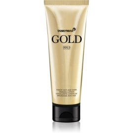 Tannymaxx Gold 999,9 Bräunungscreme für Solariumaufenthalte Bräunungsverlängerer 125 ml