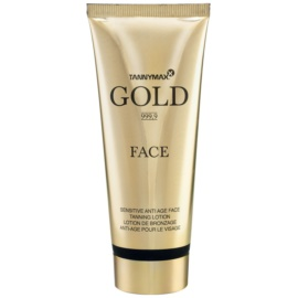 Tannymaxx Gold 999,9 Face Cream To Accelerate Tan  75 ml