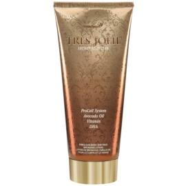 Tannymaxx Trés Jolie opalovací krém do solária s bronzerem  200 ml