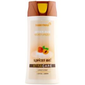 Tannymaxx Apricot Me! XtraCare hidratáló testápoló tej napozás után  250 ml