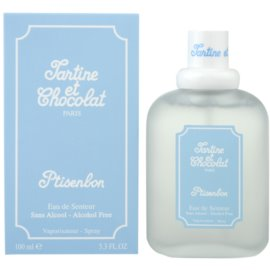 Tartine et Chocolat Ptisenbon Eau de Toilette pentru copii 100 ml (spray fara alcool)(fara alcool)