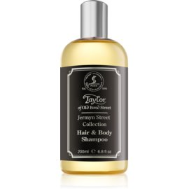 Taylor of Old Bond Street Jermyn Street Collection шампунь для волосся та тіла  200 мл