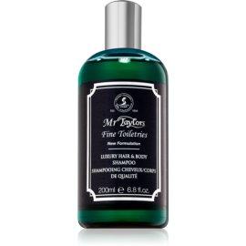 Taylor of Old Bond Street Mr Taylor šampon in gel za prhanje  200 ml