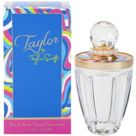 Taylor Swift Taylor Eau de Parfum für Damen 100 ml
