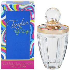 Taylor Swift Taylor Eau de Parfum für Damen 50 ml