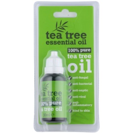 Tea Tree Oil aceite esencial puro  30 ml