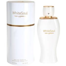 Ted Lapidus White Soul Eau de Parfum für Damen 100 ml