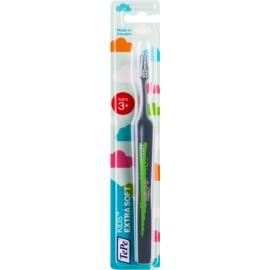 TePe Kids zubná kefka pre deti extra soft