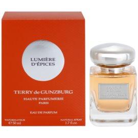 Terry de Gunzburg Lumiere d'Epices eau de parfum para mujer 50 ml