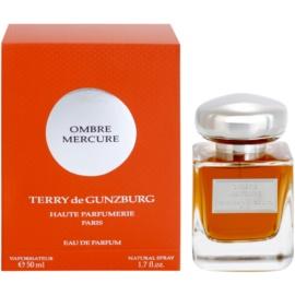 Terry de Gunzburg Ombre Mercure eau de parfum nőknek 50 ml