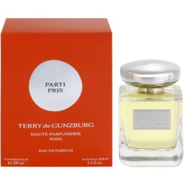 Terry de Gunzburg Partis Pris parfumska voda za ženske 100 ml