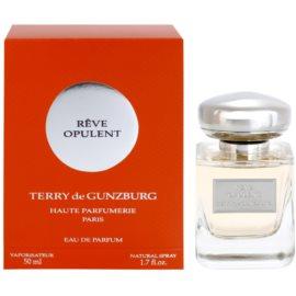 Terry de Gunzburg Reve Opulent парфумована вода для жінок 50 мл