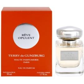 Terry de Gunzburg Reve Opulent Parfumovaná voda pre ženy 50 ml