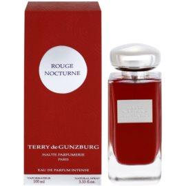 Terry de Gunzburg Rouge Nocturne Eau de Parfum für Damen 100 ml