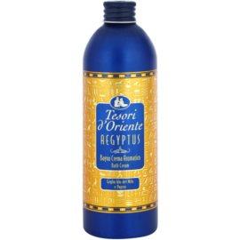 Tesori d'Oriente Aegyptus produkt do kąpieli dla kobiet 500 ml