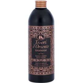 Tesori d'Oriente Hammam produtos para o banho unissexo 500 ml