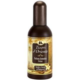 Tesori d'Oriente Vanilla & Ginger of Madagaskar Eau de Parfum für Damen 100 ml