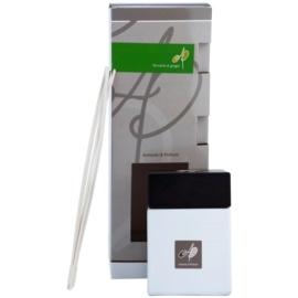 THD Armonie Di Profumi Vervein & Ginger aroma difuzor s polnilom 500 ml