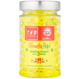 THD Home Fragrances Citronella Pearl Geurparels  280 ml