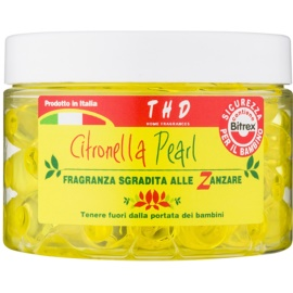 THD Home Fragrances Citronella Pearl Geurparels  150 ml