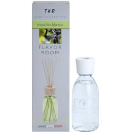 THD Diffusore THD Muschio Bianco difusor de aromas con el relleno 200 ml