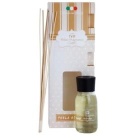 THD Home Fragrances Perla Gialla roma Diffuser met navulling 100 ml