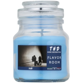 THD Candela Profumeta Noir Scented Candle 140 g
