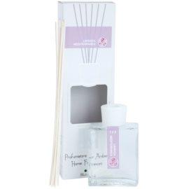 THD Platinum Collection Lavanda Mediterranea Aroma Diffuser mit Nachfüllung 200 ml