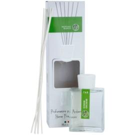 THD Platinum Collection Muschio Bianco dyfuzor zapachowy z napełnieniem 200 ml